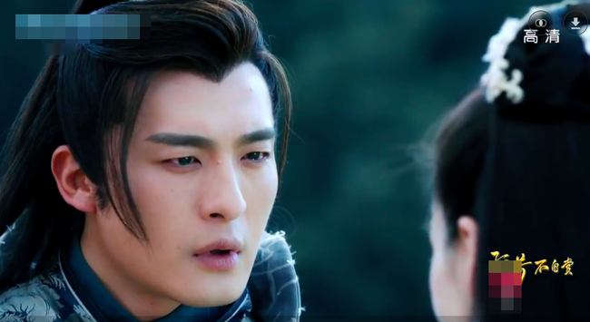 Angelababy khóc cạn nước mắt vì nghĩ rằng Chung Hán Lương đã chết - Ảnh 6.