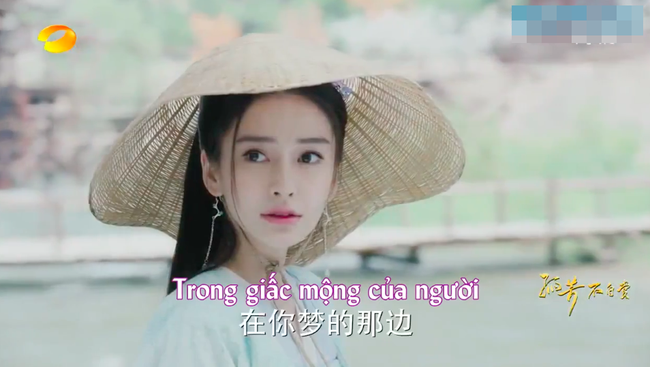 Angelababy khóc nghẹn vì nhớ thương Chung Hán Lương - Ảnh 1.