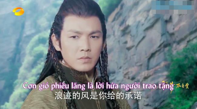 Angelababy khóc nghẹn vì nhớ thương Chung Hán Lương - Ảnh 2.