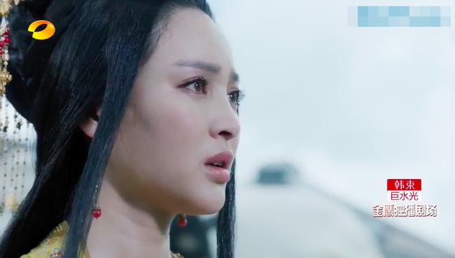 Angelababy khóc nghẹn vì nhớ thương Chung Hán Lương - Ảnh 6.