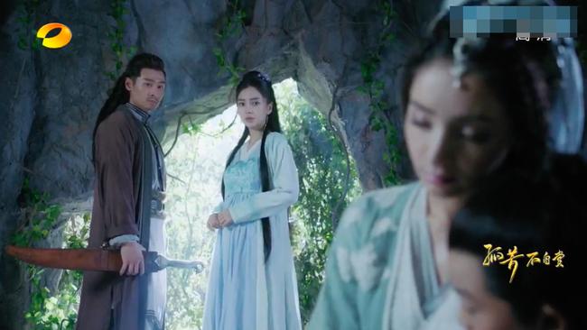 Angelababy khóc nghẹn vì nhớ thương Chung Hán Lương - Ảnh 8.