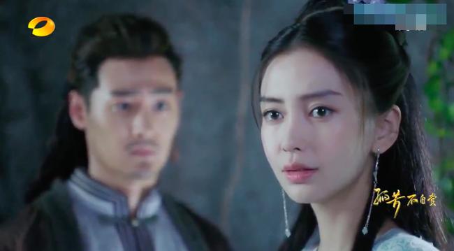 Angelababy khóc nghẹn vì nhớ thương Chung Hán Lương - Ảnh 9.