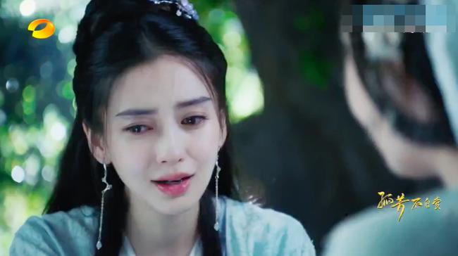 Angelababy khóc nghẹn vì nhớ thương Chung Hán Lương - Ảnh 10.