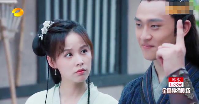 Chung Hán Lương vui như đứa trẻ vì lần đầu nghe con gọi cha - Ảnh 8.