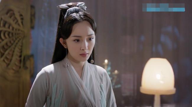 Sau bao ngày mong đợi, cảnh nóng táo bạo của Dương Mịch – Triệu Hựu Đình đã tới - Ảnh 3.