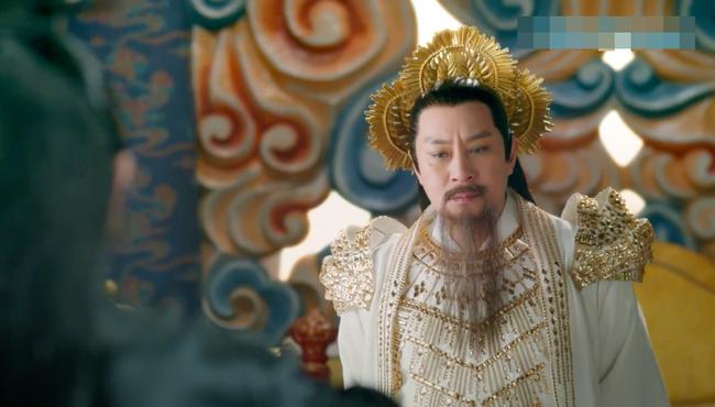 Sau bao ngày mong đợi, cảnh nóng táo bạo của Dương Mịch – Triệu Hựu Đình đã tới - Ảnh 11.