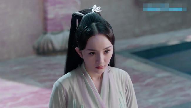 Sau bao ngày mong đợi, cảnh nóng táo bạo của Dương Mịch – Triệu Hựu Đình đã tới - Ảnh 1.