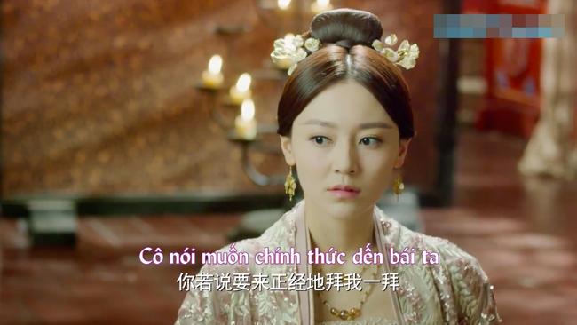 Sau bao ngày mong đợi, cảnh nóng táo bạo của Dương Mịch – Triệu Hựu Đình đã tới - Ảnh 12.