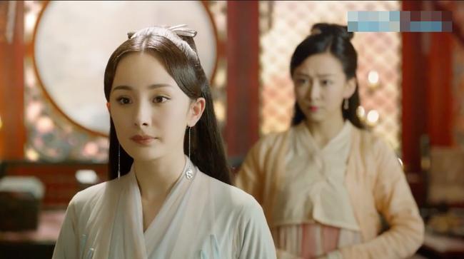 Sau bao ngày mong đợi, cảnh nóng táo bạo của Dương Mịch – Triệu Hựu Đình đã tới - Ảnh 13.