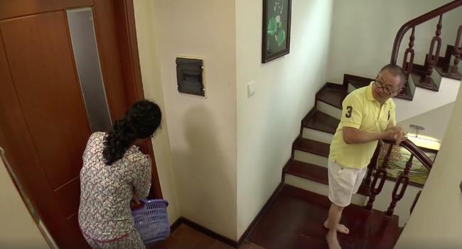 Chuyện kinh dị nhất đã xuất hiện: Mẹ chồng dùng chìa khóa dự phòng đột nhập phòng con dâu - Ảnh 6.