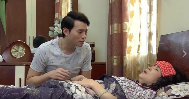 Mẹ chồng tung chiêu bài không thể nào hiểm hơn: Giả bệnh để giữ chân con trai - Ảnh 2.
