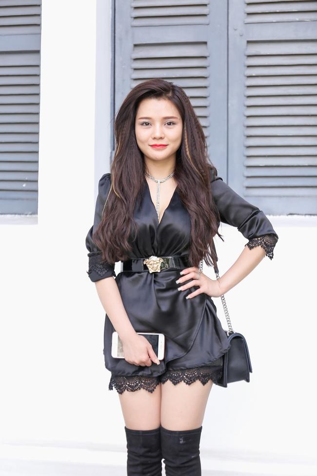 Xôn xao khi hotgirl giật chồng Mi Du vẫn đường hoàng xuất hiện ở The Face dù đã trượt từ vòng bình chọn - Ảnh 7.