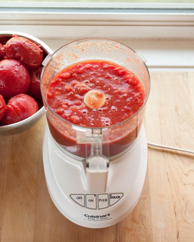 """Phụ nữ mà biết làm sốt cà chua kiểu này thì nấu món gì mà chả ngon """"bá cháy"""" - Ảnh 5."""