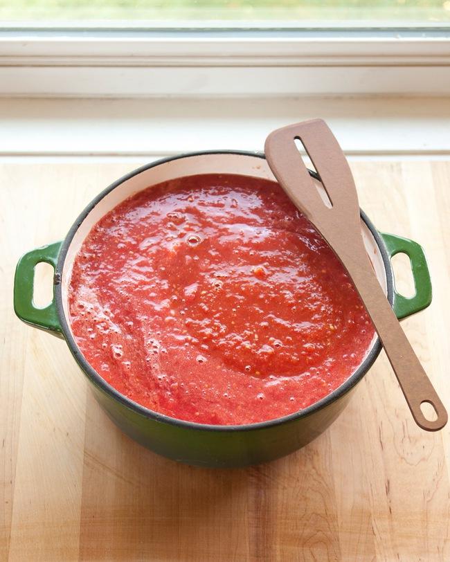 """Phụ nữ mà biết làm sốt cà chua kiểu này thì nấu món gì mà chả ngon """"bá cháy"""" - Ảnh 6."""