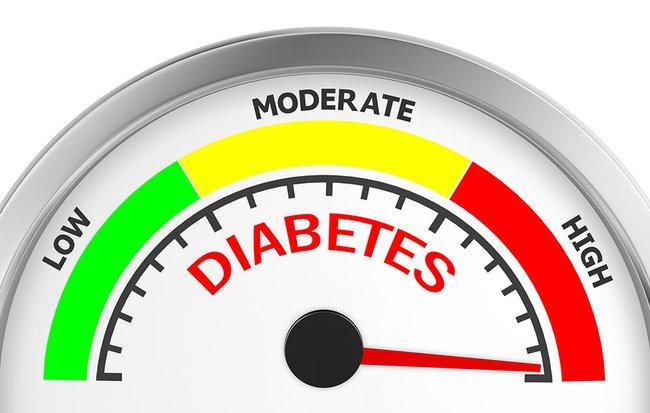Nếu cơ thể có những triệu chứng này, bạn cần hết sức cẩn trọng vì có thể sắp bị tiểu đường - Ảnh 1.