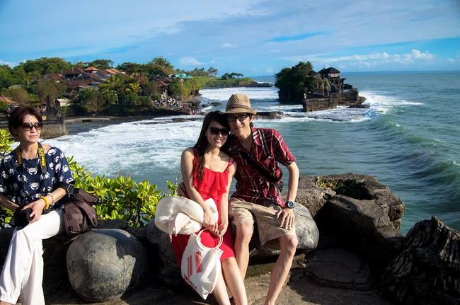 Anh chồng tâm niệm nhất vợ nhì trời và chuyến đi Maldives không có lấy một tấm ảnh sống ảo vì mải... chụp cho vợ - Ảnh 4.