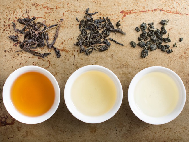 Khám phá công dụng của các loại trà - Ảnh 2.