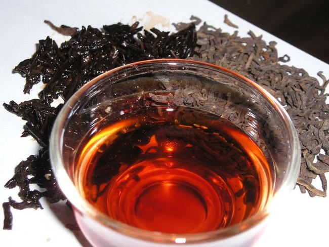 Khám phá công dụng của các loại trà - Ảnh 4.