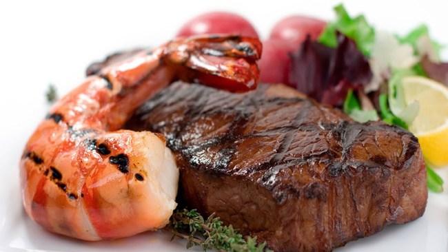 Những cách trị cơn thèm ăn cực hiệu quả để giảm nguy cơ tăng cân - Ảnh 3.