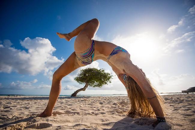 Yoga Girl Rachel Brathen bật mí những lợi ích không ngờ mà yoga đã đem lại - Ảnh 6.