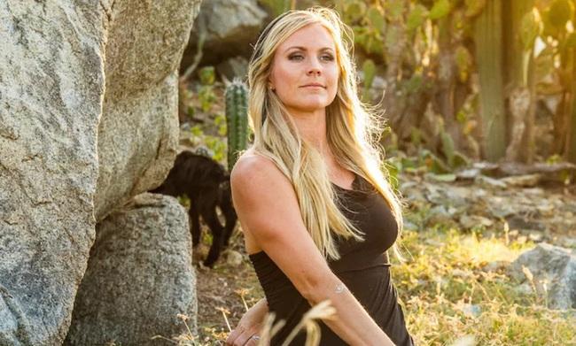 Yoga Girl Rachel Brathen bật mí những lợi ích không ngờ mà yoga đã đem lại - Ảnh 7.