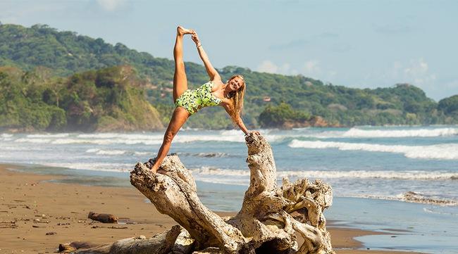 Yoga Girl Rachel Brathen bật mí những lợi ích không ngờ mà yoga đã đem lại - Ảnh 9.