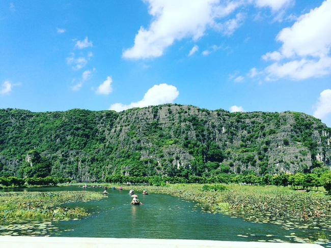 4 điểm du lịch cực nên thơ, đi mãi đi hoài vẫn không hết cảnh đẹp ở Ninh Bình - Ảnh 6.