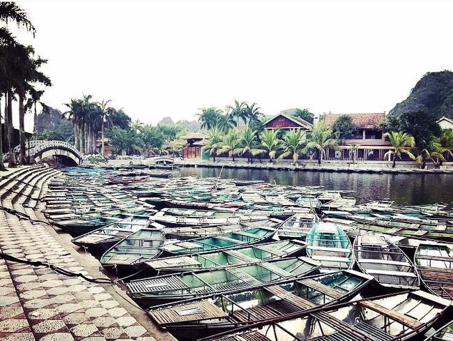 4 điểm du lịch cực nên thơ, đi mãi đi hoài vẫn không hết cảnh đẹp ở Ninh Bình - Ảnh 7.