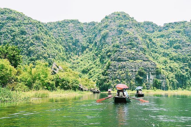 4 điểm du lịch cực nên thơ, đi mãi đi hoài vẫn không hết cảnh đẹp ở Ninh Bình - Ảnh 8.