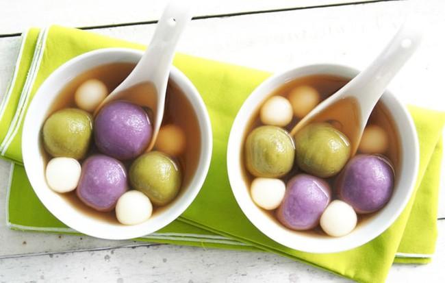5 món bánh không thể thiếu để đón năm mới tại châu Á - Ảnh 5.