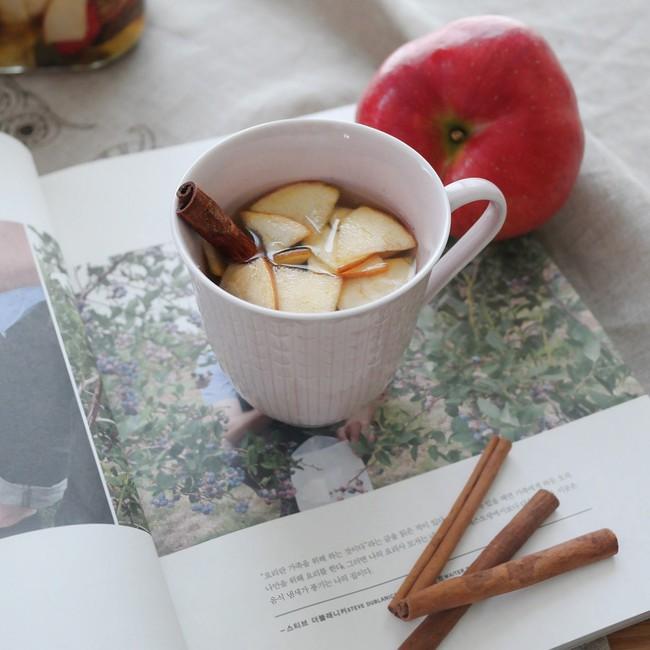 Thời tiết ẩm ương, làm ngay thức uống này để cả nhà không ai bị ốm - Ảnh 5.