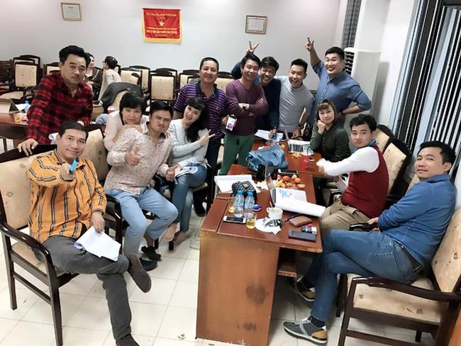 Xuân Bắc bất ngờ tiết lộ kịch bản Táo Quân 2017