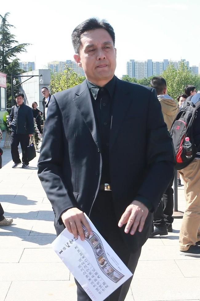 Dàn diễn viên Tây Du Ký tề tựu trong đám tang nữ đạo diễn Dương Khiết - Ảnh 6.