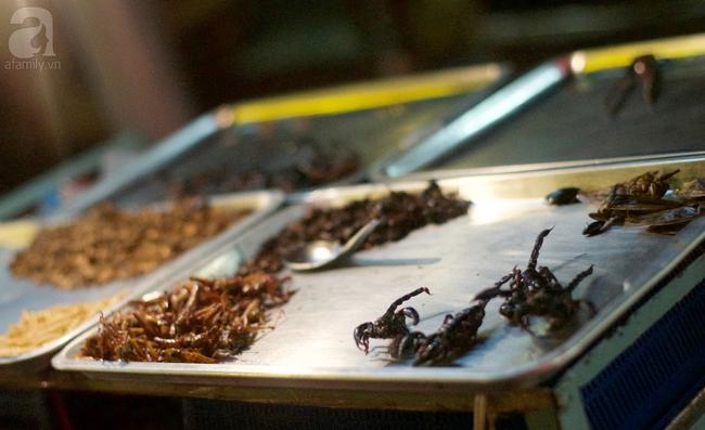 Khu phố Chinatown - thiên đường ẩm thực hấp dẫn nhất nhì Bangkok - Ảnh 14.
