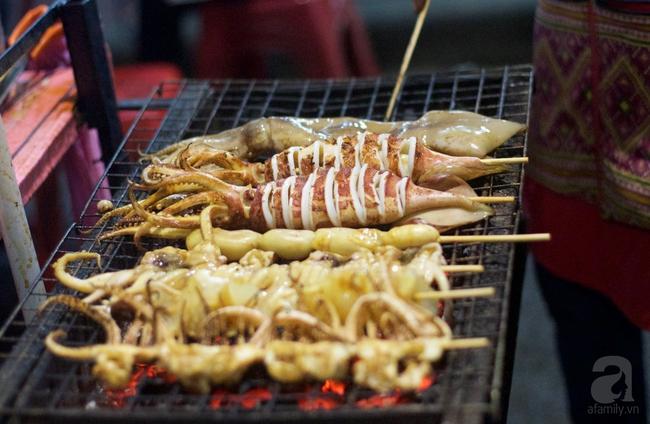 Khu phố Chinatown - thiên đường ẩm thực hấp dẫn nhất nhì Bangkok - Ảnh 15.