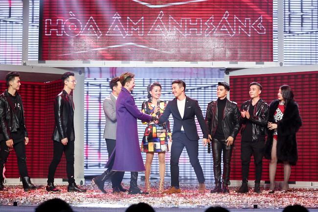 The Remix 2017 chính thức lên sóng, bạn thân Tóc Tiên hạ đo ván S.T - Ảnh 18.