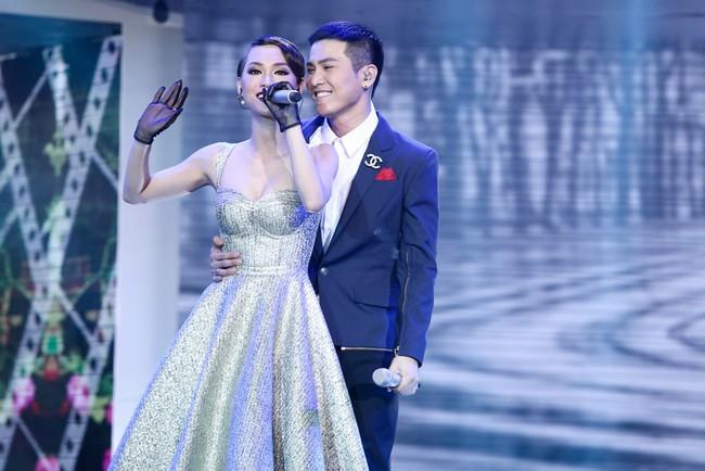 The Remix 2017 chính thức lên sóng, bạn thân Tóc Tiên hạ đo ván S.T - Ảnh 7.