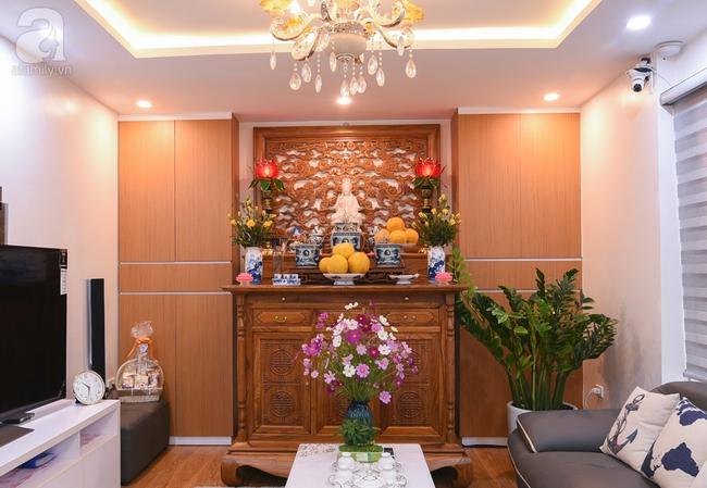 Căn hộ 104m² sở hữu hệ ban công xanh mướt mát, đẹp miễn bàn ở quận Long Biên - Ảnh 5.