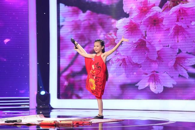 Trấn Thành – Chi Pu khẩu chiến vì bé 6 tuổi xinh xắn nói nhanh như gió - Ảnh 9.