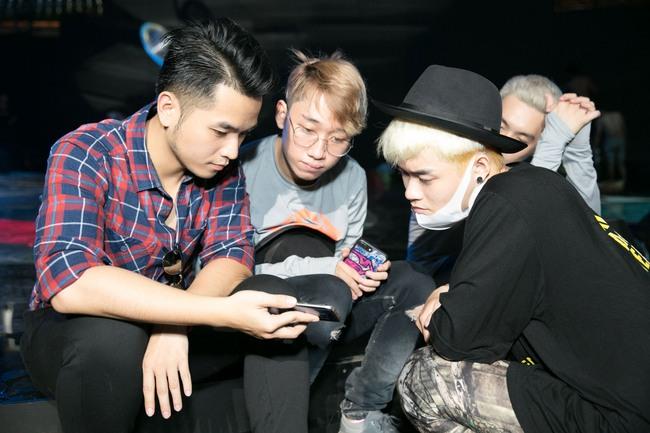 Nhận vé vớt từ khán giả, Phạm Hồng Phước trở lại Sing my song - Ảnh 5.