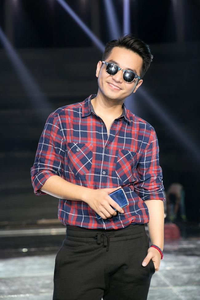 Nhận vé vớt từ khán giả, Phạm Hồng Phước trở lại Sing my song - Ảnh 1.