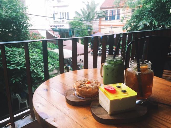 tra 1485352508508 - 15 quán cà phê vừa đẹp, vừa chất bán xuyên Tết ở Hà Nội, Sài Gòn