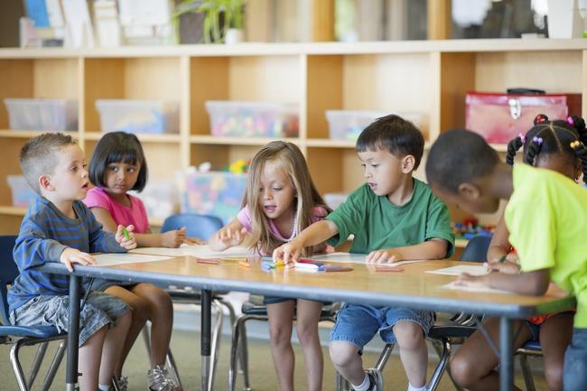 6 điểm khác biệt rõ rệt trong việc dạy dỗ trẻ em Mỹ và Trung Quốc - Ảnh 2.