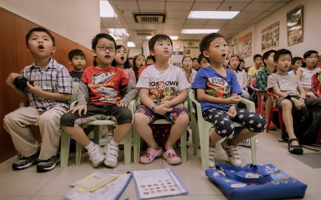 6 điểm khác biệt rõ rệt trong việc dạy dỗ trẻ em Mỹ và Trung Quốc - Ảnh 4.