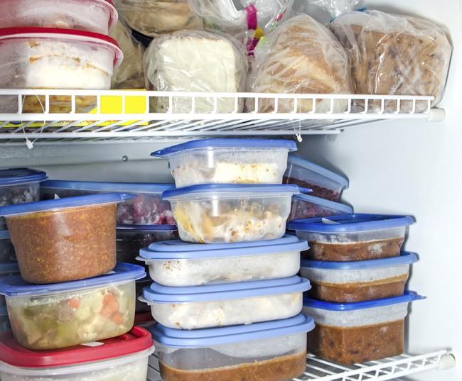 Cất thức ăn vào tủ lạnh kiểu này thì sớm muộn gì gia đình bạn cũng mang bệnh thôi - Ảnh 5.
