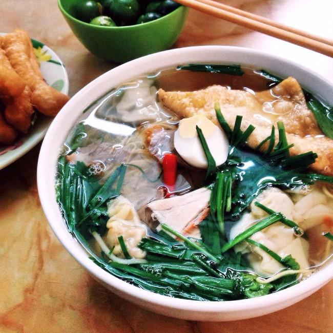 8 món ăn ngon nổi tiếng làm nên tên tuổi của khu ẩm thực Nghĩa Tân - Ảnh 27.