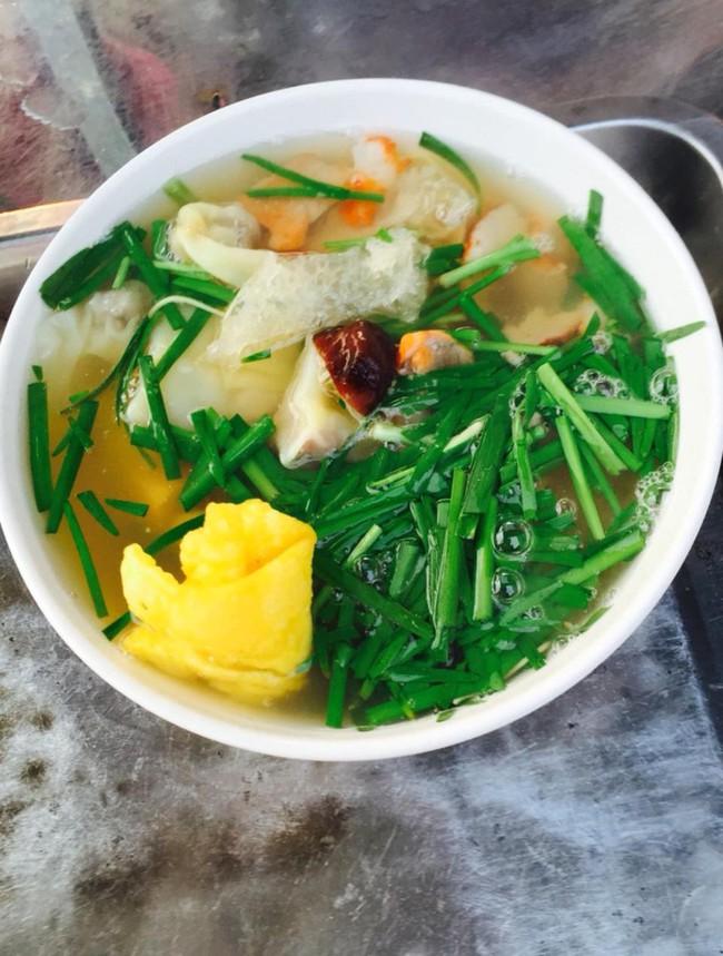 8 món ăn ngon nổi tiếng làm nên tên tuổi của khu ẩm thực Nghĩa Tân - Ảnh 29.
