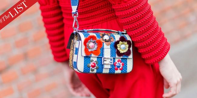 6 lý do sẽ khiến bạn bớt chần chừ mà sắm ngay một chiếc túi mini nhỏ xinh cho hè này - Ảnh 2.
