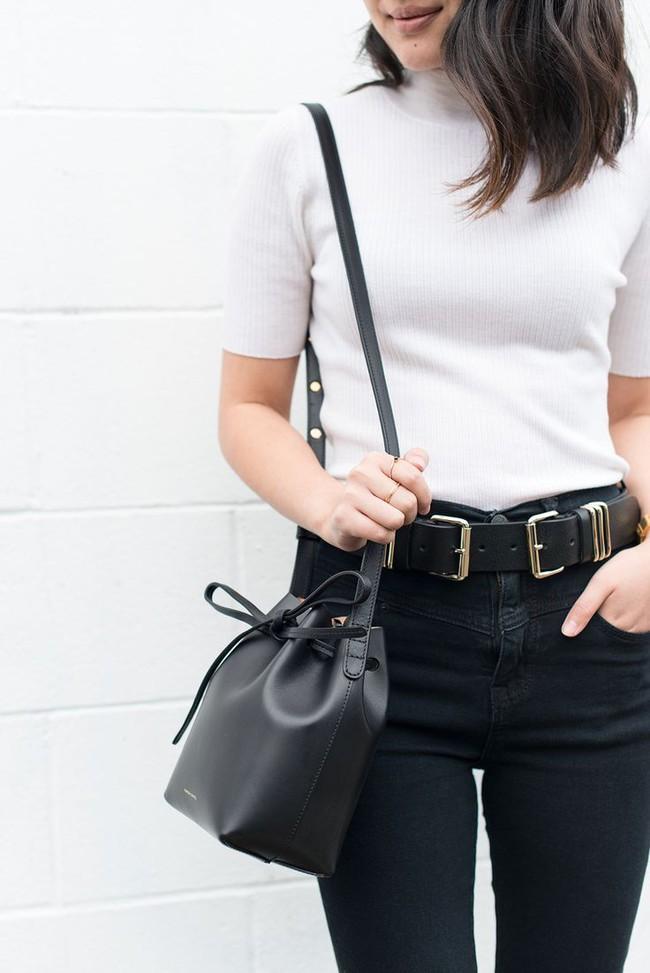 6 lý do sẽ khiến bạn bớt chần chừ mà sắm ngay một chiếc túi mini nhỏ xinh cho hè này - Ảnh 14.