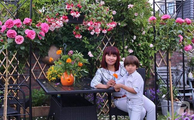 Vẻ đẹp cuốn hút của hoàng tử lai mang 2 dòng máu Việt – Hà Lan - Ảnh 6.